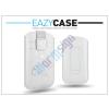 Style STYLE SLIM univerzális tok - Apple iPhone 4/4S/ZTE Blade II - fehér - 11. méret