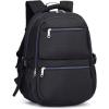 Sumdex Continent Casual Notebook hátizsák BP-101 BB, 15-16, Black/Blue