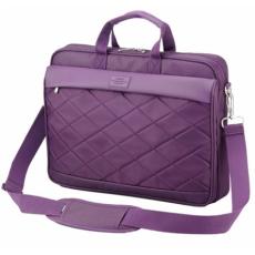 Sumdex PON-327VT női 16' notebook táska lila