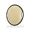 Sunbounce SUN-MOVER derítőlap, naparany/fehér