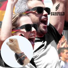 Sunfold Sunfold Világbajnokság Germany Feltekerhető Napszemüveg