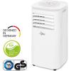 Suntec Wellness Impuls 2.6 Eco R290 mobil klíma