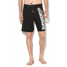 Superdry , Deep Water Board short, Fekete, L (SD0APM30000HQ0000000-02A-L)