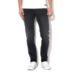 Superdry , Tyler slim fit farmernadrág, Fekete, 32 (SD0APM70003ER0000000-VF7-32)