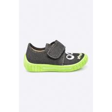 Superfit - Gyerek sportcipő - fekete - 1180192-fekete