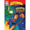 - SUPERMAN - VÉGZETES METEORIT - DC SUPRHEROES