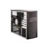 Supermicro SuperWorkstation 5039A-i - Mid-Tower - Intel C422 - 4x SATA - 8x DDR4 - 900W