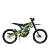 SUR-RON Light Bee X sport elektromos motorkerékpár, zöld
