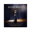 Susan Boyle Standing Ovation - The Greatest Songs From The Stage (CD)