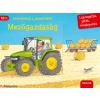 Susanne Gernhäuser Ismerd meg a járműveket - Mezőgazdaság (Susanne Gernhäuser)