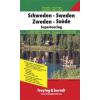 Svédország supertouring atlasz stour