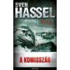 Sven Hassel A KOMISSZÁR