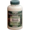 Swanson Chlorella alga tabletta 360 db