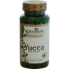 Swanson Yucca (Jukka) 500mg kapszula 100db