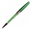 Swarovski kristályos golyóstoll fekete tintával - zöld