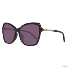 Swarovski napszemüveg SK0106-F 57 01B Női
