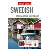 Swedish Phrasebook + Dictionary - Insight Guides