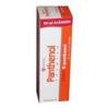 SWISS Panthenol Premium testápoló tej