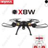 Syma X8HW drón quadrocopter RC HD Kamerával WIFI