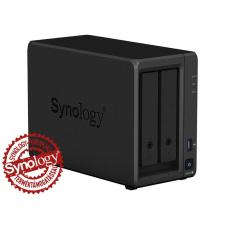 Synology NAS DS720+ (2 HDD) egyéb hálózati eszköz