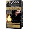 Syoss Oleo Intense 1-10 Intenzivně černý 50 ml