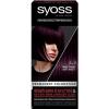 Syoss szín 3-3 sötét lila (50 ml)