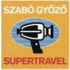Szabó Győző SUPERTRAVEL
