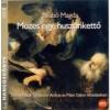 Szabó Magda - Mózes egy, huszonkettõ