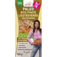 Szafi Fitt nyújtható sós lisztkeverék 500g  - 500g diabetikus termék