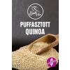 Szafi Free Gluténmentes puffasztott quinoa, 125 g