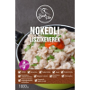 Szafi Free Nokedli lisztkeverék 1000g (gluténmentes, tejmentes, tojásmentes, maglisztmentes, zsírszegény, vegán)