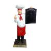 Szakács-táblával/140 cm