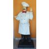 Szakács-táblával/190 cm/laminált/bajuszos