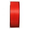Szalag Basic textil 40mmx50m piros
