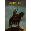Száraz György BUDAPEST A CITY SET IN TIME