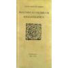 Szenci Molnár Albert Psalterium Ungaricum