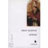 Szent Ágoston levelei