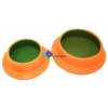 Szer-Ber Egyszerű, hagyományos kialakítású kerámia tálka