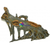 Szer-Ber Kidőlt fatörzs akvárium dekoráció