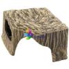 Szer-Ber Négyszög műszikla kunyhó kerámiából