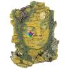 Szer-Ber Ókori szobor akvárium dekoráció