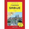 Szerbia útvonaltervező atlasz - Intersistem