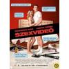 Szexvideó (DVD)