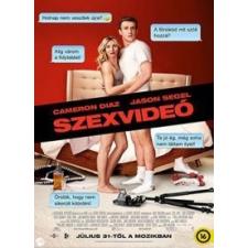 Szexvideó (DVD) vígjáték