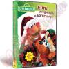Szezám utca: Elmo megmenti a karácsonyt