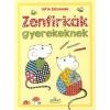 Sziget Könyvkiadó Gitta Edelmann: Zenfirkák gyerekeknek