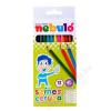 Színes ceruza készlet, NEBULÓ, 12 szín (RNEBSZC12)