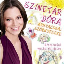 Szinetár Dóra Árnyacska, szörnyecske zene és musical