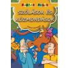 - SZÓLÁSOK ÉS KÖZMONDÁSOK - PÖTTÖM MESÉK