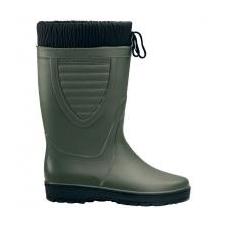 Szőrmés gumicsizma, 43-as (9GAN95843) munkavédelmi cipő
